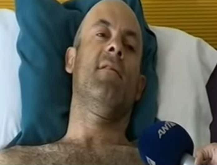 Τροχαίο στην Πτολεμαΐδα: «Άκουσα μόνο ουρλιαχτά»! Συγκλονίζει ο ποδηλάτης που σώθηκε!