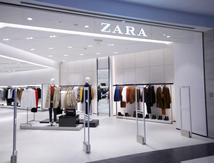 Χαμός στα Zara!