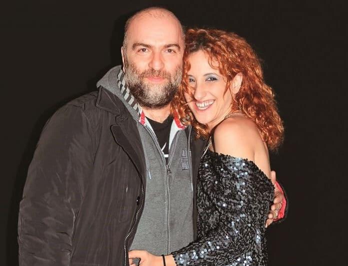 Φωτεινή Ψυχίδου - Μπάμπης Στόκας: Ξανά μαζί το πρώην ζευγάρι!