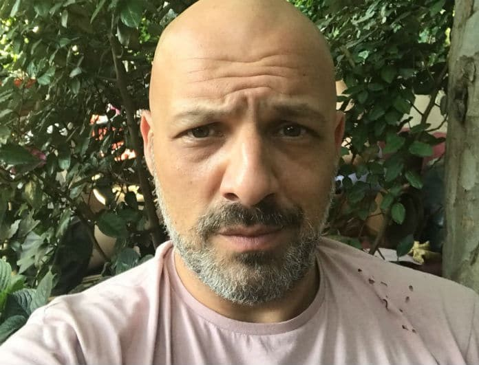 Νίκος Μουτσινάς: Η ευτυχία του