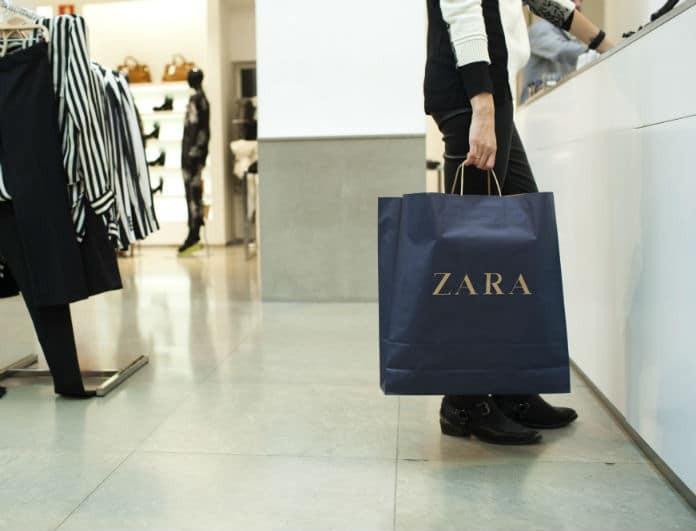 Zara: Αυτό είναι το ανάγλυφο σετ από τη νέα καλοκαιρινή συλλογή που έχει ξεπουλήσει!
