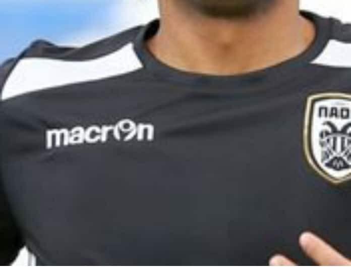 Σκάνδαλο μεγατόνων! Γνωστό μοντέλο κατηγορεί ποδοσφαιριστή Ελληνικής ομάδας για παρενόχληση!