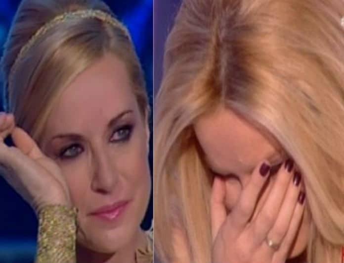 Μαρία Μπεκατώρου: Της κόπηκε η ανάσα! Η μεγάλη λαχτάρα της παρουσιάστριας!