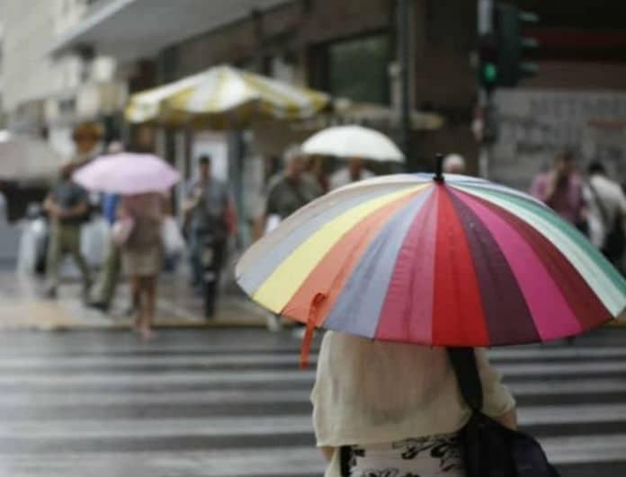 Ραγδαία επιδείνωση του καιρού: Kαταιγίδες και βροχές έρχονται!