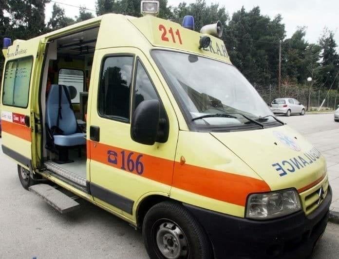 Σοκ στη Θεσσαλονίκη! Οδηγός μοτοσικλέτας παρέσυρε και σκότωσε άνδρα!