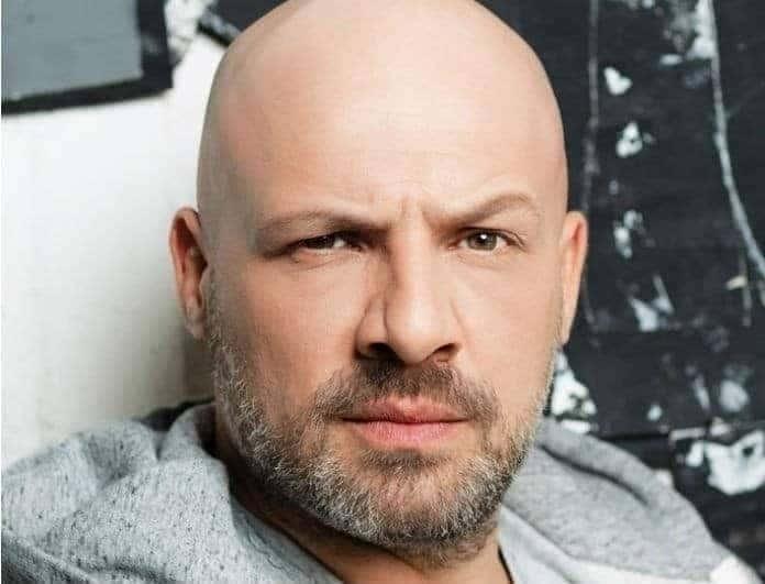 Νίκος Μουτσινάς: Η σχέση που έχει συνεργάτιδά του και οι πρώτες δηλώσεις!