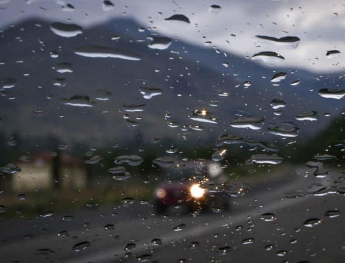 Καιρός: Ήλιος και βροχές και σήμερα! Δείτε αναλυτικά ποιες περιοχές θα επηρεαστούν!