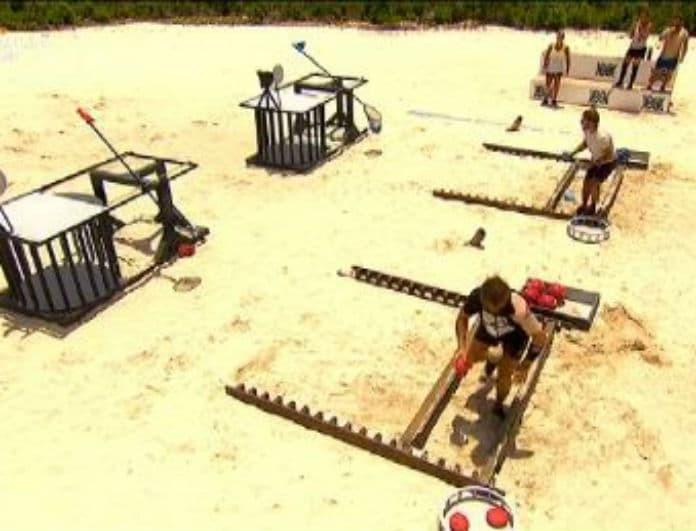 Survivor: Αυτή η ομάδα κέρδισε το τελευταίο παιχνίδι επάθλου! (Βίντεο)