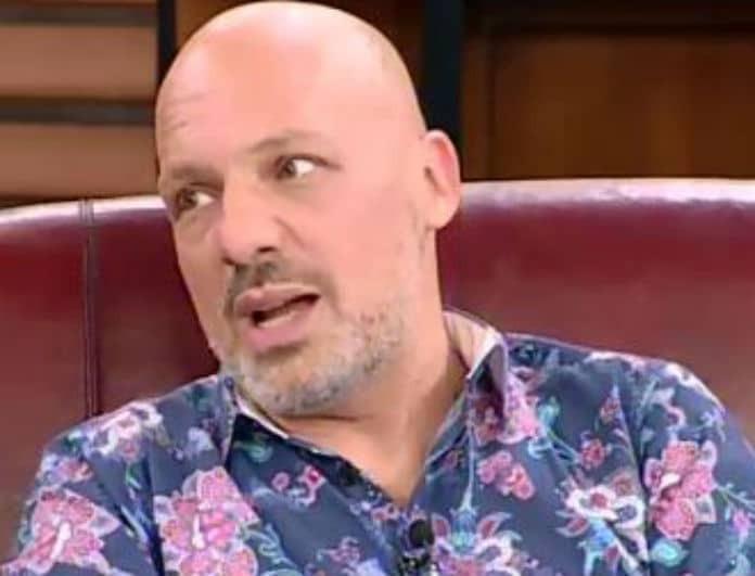 Νίκος Μουτσινάς: «Τα έχω εδώ και 5 χρόνια με..»! Η αποκάλυψη για τη σχέση του!