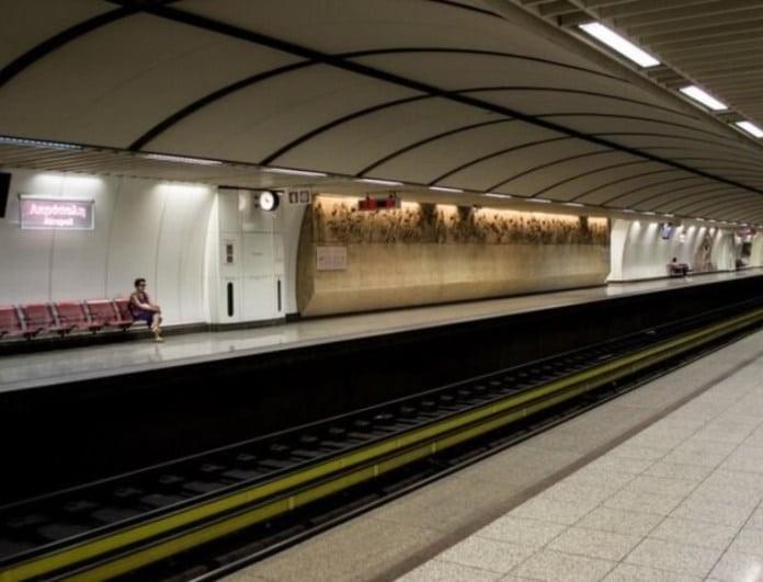 Χάος σήμερα στην Αθήνα! Ξεχάστε Μετρό, Ηλεκτρικό και Τραμ!