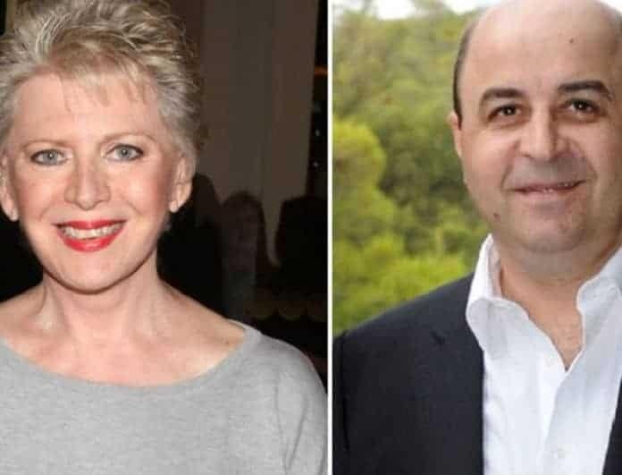 Έλενα Ακρίτα: «Ο Σεφερλής μου ζητάει 100.000 ευρώ! Θα με πάει φυλακή...»