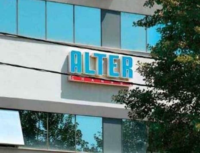 Σε απόγνωση Έλληνας σκηνοθέτης: «Έχω 2,5 εκ. ευρώ ακάλυπτες επιταγές από το Alter! Να πάω να φουντάρω;»
