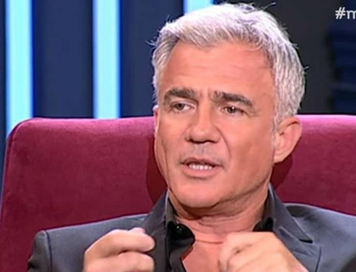 Δημήτρης Αργυρόπουλος: Τα «χίλια δίκια» της Μπακοδήμου, ο πάτος και οι ουσίες που τον σημάδεψαν!