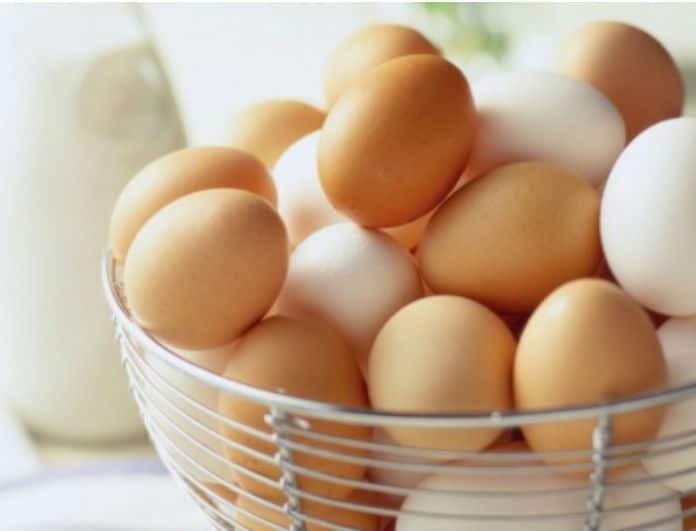 Το ήξερες αυτό; Γιατί υπάρχουν άσπρα και καφέ αυγά;