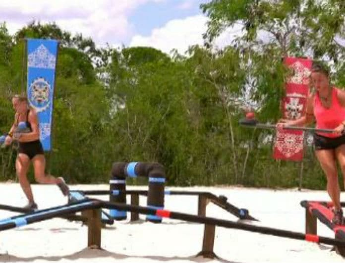 Survivor: Αυτός είναι ο παίκτης που πάει στη δυάδα του τελικού! (Βίντεο)