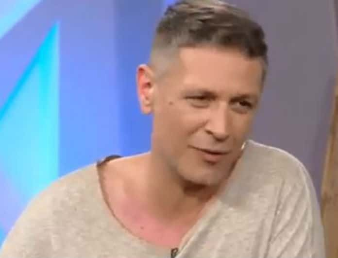Αιμίλιος Χειλάκης: Η αποκάλυψη για το πρόβλημα με την υγεία του! «Εκεί που άρχιζε η...»!
