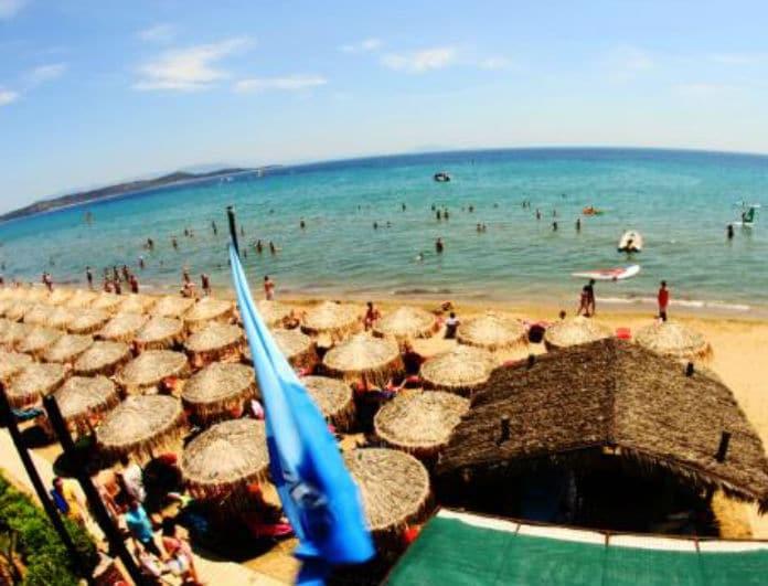 Τρέξτε να προλάβετε θέση! Λίστα με τις κορυφαίες - δωρεάν παραλίες της Αττικής!