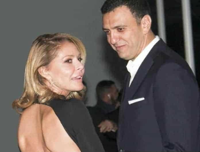 Τζένη Μπαλατσινού - Βασίλης Κικίλιας: Παντρεύονται!