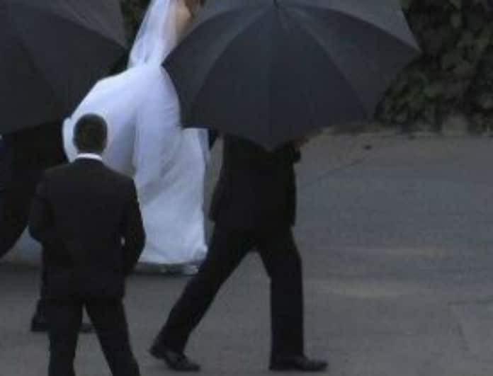 Βόμβα! Μυστικός γάμος για ερωτευμένο ζευγάρι της showbiz!