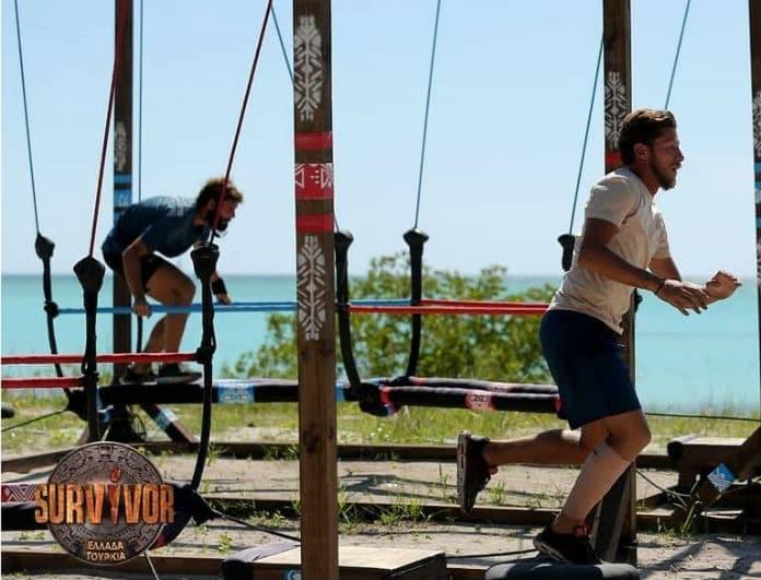 Survivor highlights: Οι καλύτερες στιγμές από το επεισόδιο χτες!