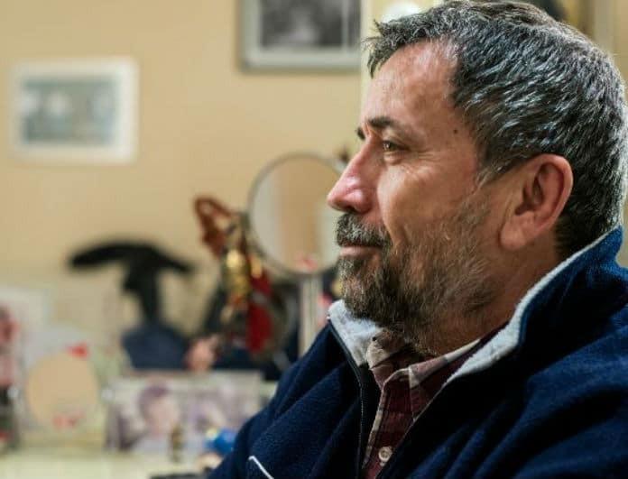 Σπύρος Παπαδόπουλος: Έχασε τη μάχη ο παρουσιαστής! Το βάρος που έπεσε πάνω του!