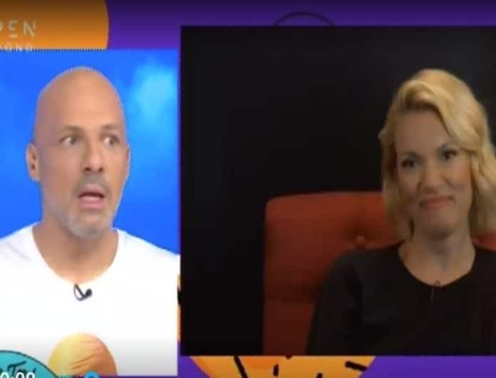 Τρελάθηκε ο Μουτσινάς με την ατάκα της Καγιά για τον Κρασσά! «Ο Ηλίας κάνει το καλύτερο...» (Βίντεο)