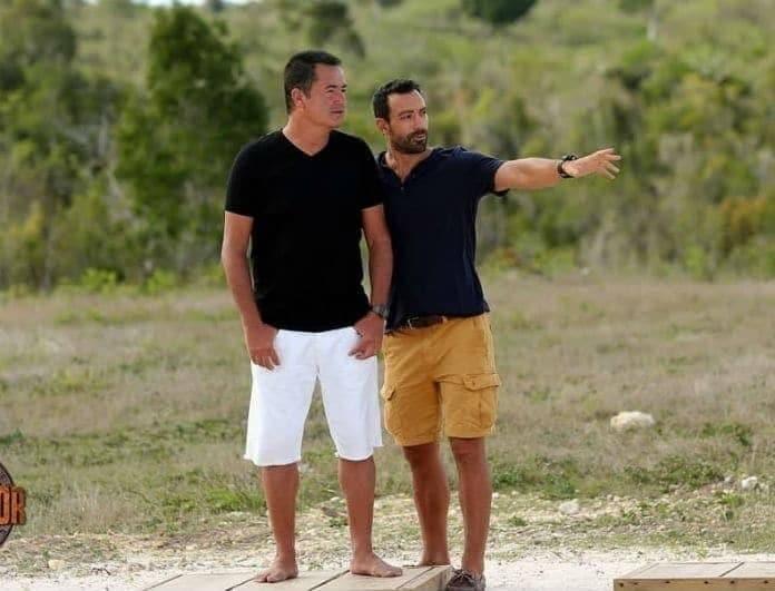 Σάκης Τανιμανίδης: Που βρίσκεται λίγες ώρες πριν τον τελικό του Survivor;