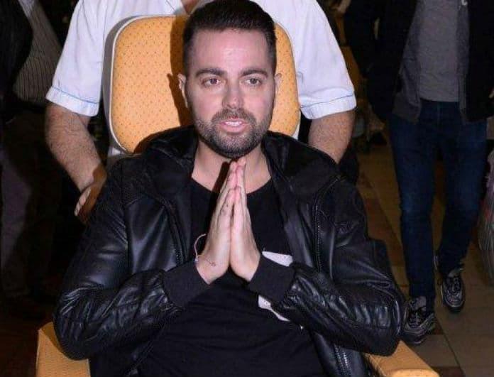 Ηλίας Βρεττός: Αυτός είναι ο πασίγνωστος Έλληνας τραγουδιστής που τον παρενόχλησε ερωτικά!