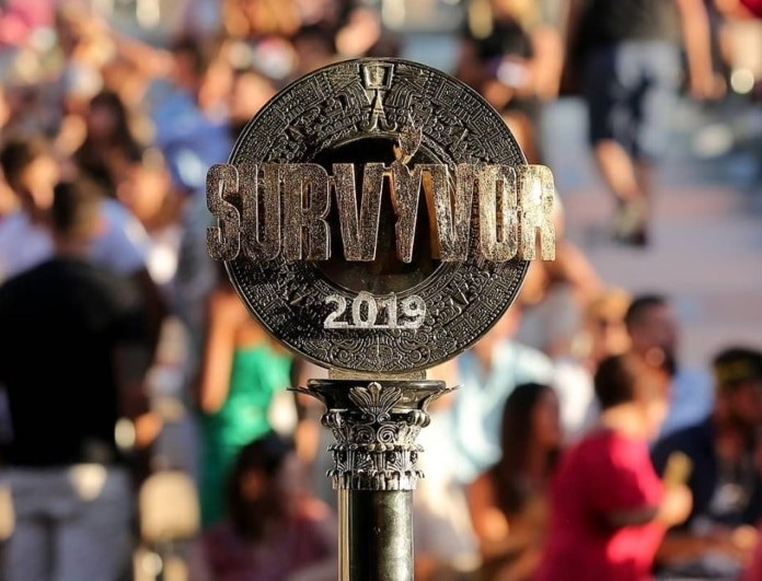 Survivor: Μεγάλη ανατροπή στον τελικό! (Βίντεο)