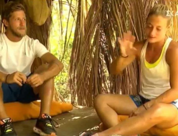 Survivor: Έφυγε ο Μπορά και... ξεκίνησαν τα σχόλια! (Βίντεο)
