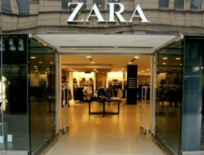 Zara: Μεγάλος πανικός στο κατάστημα! Τρέλα για το πέδιλο με τα κίτρινα φτερά από τη νέα συλλογή!
