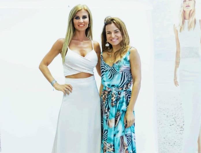 Ένα υπέρκομψο σύνολο από την MYA και την Ιωάννα Μιχαλέα!