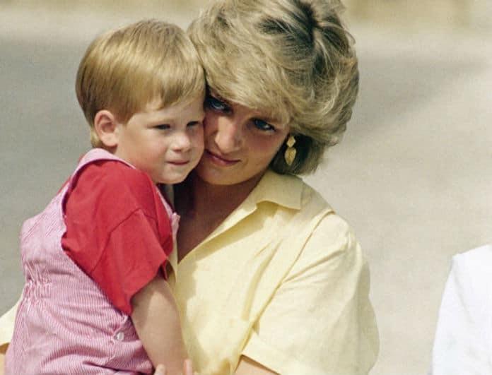 Πριγκίπισσα Νταϊάνα: Ραγίζει καρδιές η αποκάλυψη μετά το θάνατο της! Το χειρόγραφο γράμμα στο γιο της!
