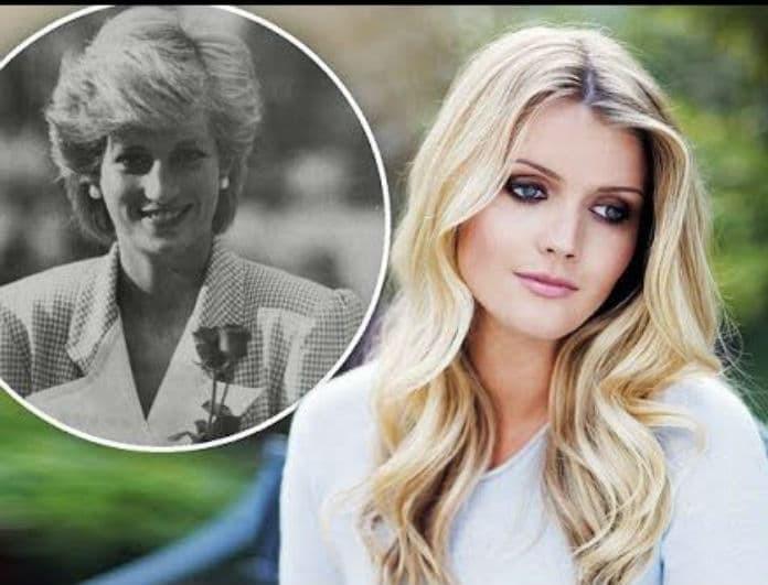 Αυτός σκότωσε τη μυστική κόρη της Diana και του Καρόλου! Σεισμός στο παλάτι!