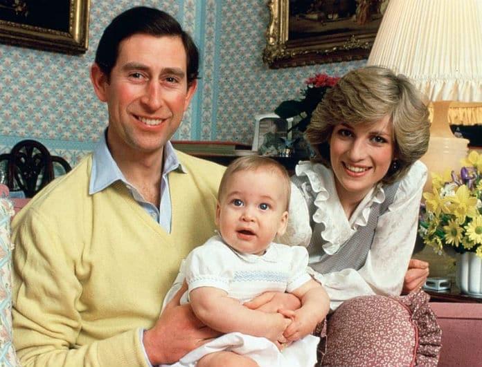 Αυτή είναι η μυστική κόρη της Diana και του Καρόλου! Η φωτογραφία ντοκουμέντο...