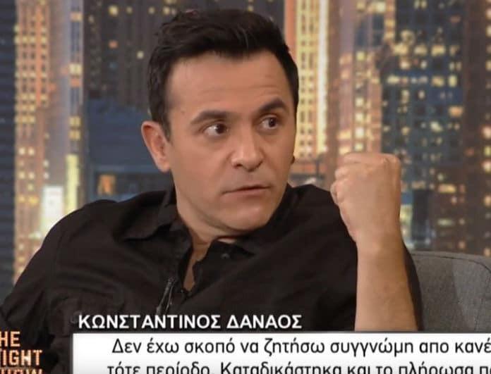 Συγκλόνισε τον Αρναούτογλου ο δραπέτης τραγουδιστής! «Έφυγα από τη φυλακή γιατί...»
