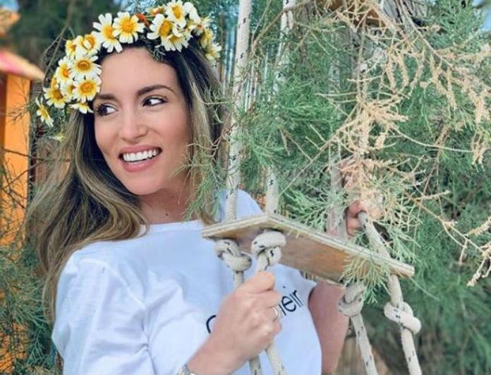 Summer 2019: Αυτή είναι η φετινή τάση στα μαγιό και την φόρεσε η Αθηνά Οικονομάκου!