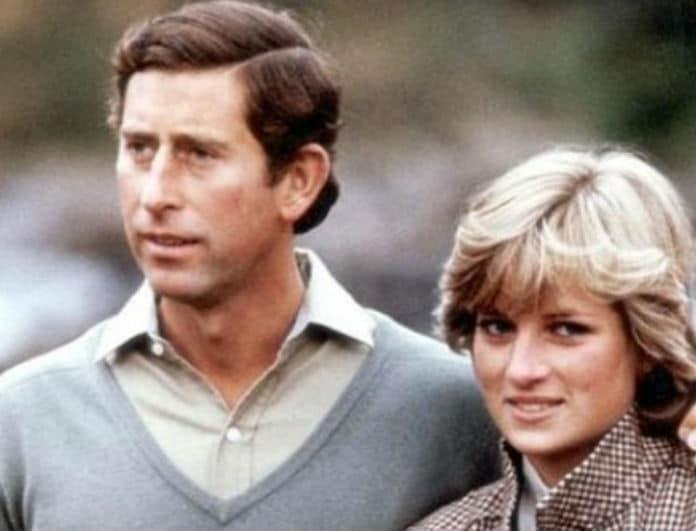 Μαρτυρία φρίκης για την Diana! Οι επίμαχες κασέτες που ντροπιάζουν τον Κάρολο!