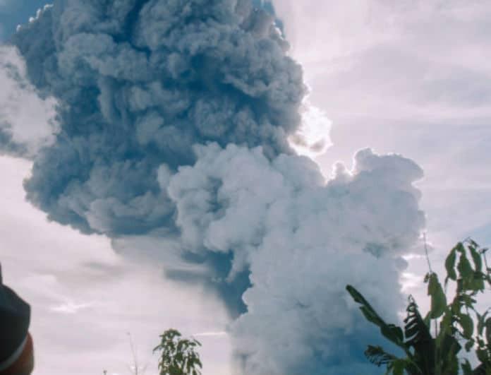 Παγκόσμιος συναγερμός! Ξύπνησε ηφαίστειο και τρέμουν για έκρηξη!