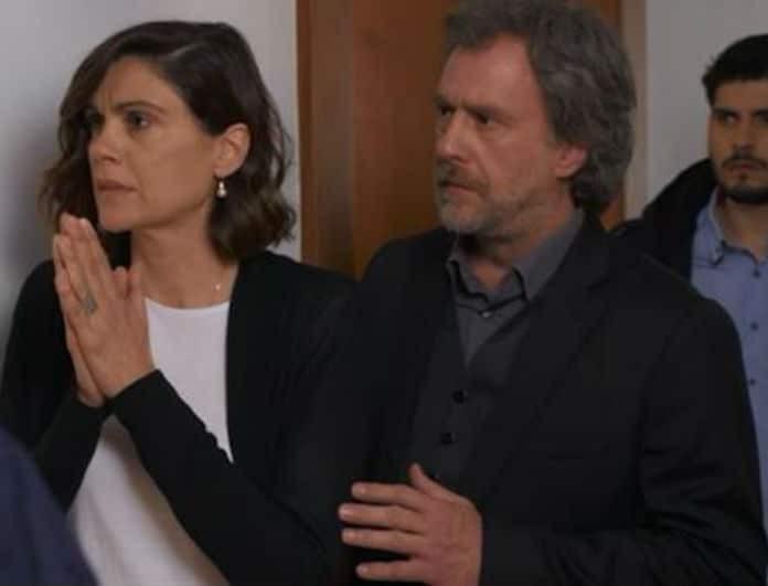 Η επιστροφή: Ραγδαίες εξελίξεις! Η Μαργαρίτα ανησυχεί μήπως ο γιος της είναι το επόμενο θύμα!