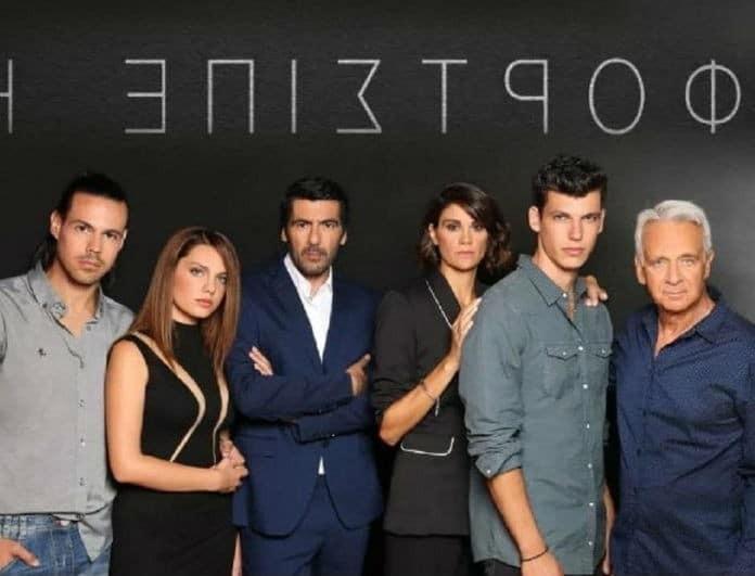 Η επιστροφή: Τι θα δούμε σήμερα 24/6! Η ηττημένη Αθηνά, παίρνει απόφαση σοκ!