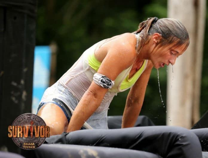 Survivor highlights: Τα καλύτερα στιγμιότυπα από χτες και το trailer φωτιά!