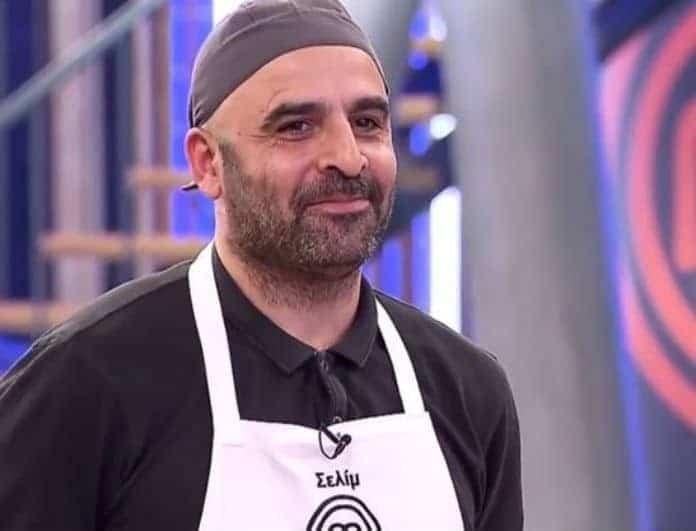 Master Chef: Γιατί δεν πήγαν Κοντιζάς - Ιωαννίδης στον γάμο του Σελίμ;