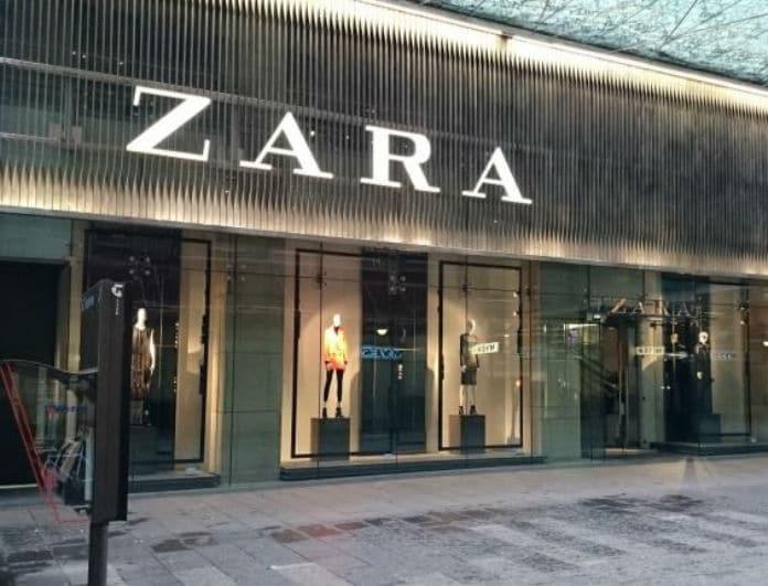 Zara: Σάλος στα καταστήματα με αυτή την φούστα με τα κρόσσια! Έχει μόνο 10 ευρώ!