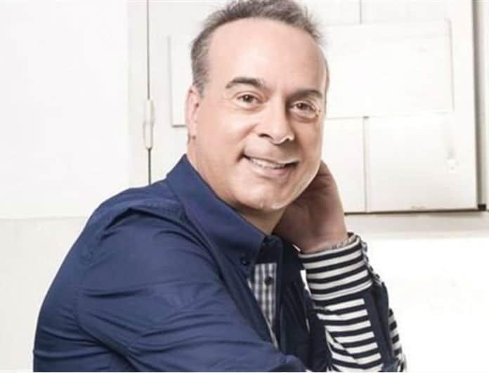 Φώτης Σεργουλόπουλος: Άλλος άνθρωπος ο παρουσιαστής! Τρομάξαμε να τον αναγνωρίσουμε!