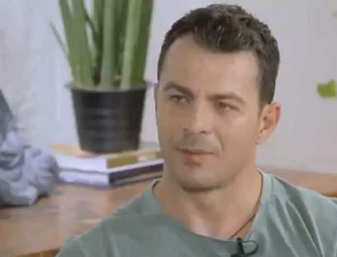 Γιώργος Αγγελόπουλος: «Πάσχει όλη η οικογένεια»! Η αποκάλυψη για την πάθηση! (Βίντεο)