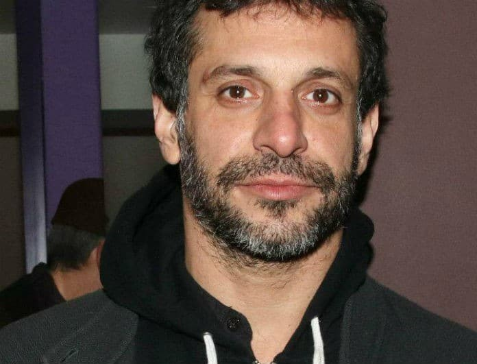 Γιώργος Χρανιώτης: Ραγίζει καρδιές ο ηθοποιός! «Ήμουν εκεί και της κρατούσα το χέρι»!