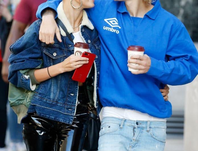 Justin Bieber και Hailey Baldwin