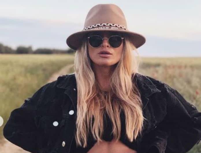 Trends Summer 2019: Η Ιωάννα Τούνη φόρεσε το μπικίνι που πρέπει να έχουμε όλες φέτος