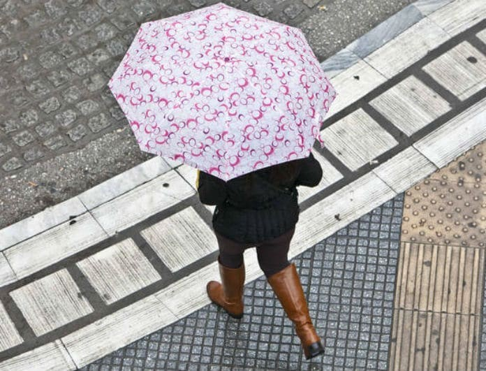 Καιρός σήμερα: Βροχές και καταιγίδες έρχονται! Αναλυτική πρόγνωση...